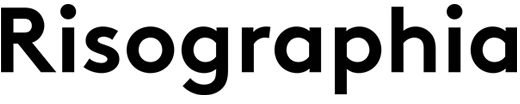 Risographia Logo